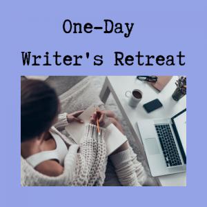 one day writer's retreat